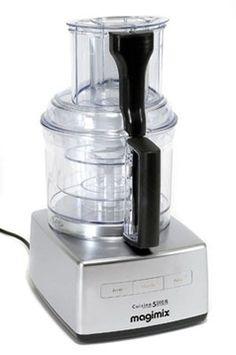 Robot multifonction Magimix 18534F CS 5200 XL CHROME MAT - cs5200xl (2069261)