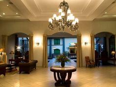 Protea Hotel Livingstone. Quote & Book: http://www.south-african-hotels.com/hotels/protea-hotel-livingstone-zambia/