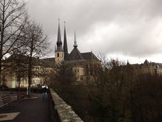 luxemburg - proud to say that i've been here!