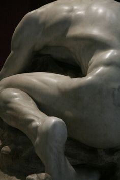 Gaetano Cellini. The Fight of Man Against Evil. 1908.