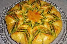 Brotblume (Rezept mit Bild) von schnittchen70 | Chefkoch.de