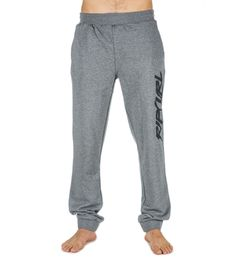 Rip Curl Brash Sweat Pants in Beton Marle (L) Relax in these Rip Curl mens  track pants. These loop back lined surf joggers are ideal for unwinding in  ... 9b8aa2853b3