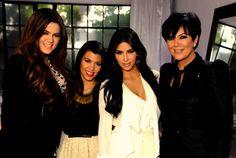 favorite family ever Kardashian/Jenner