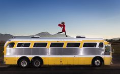 mindy gledhill bus
