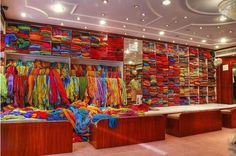 Rajasthan and Why is it a shoppers paradise?
