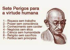 AMOR À SABEDORIA: REFLEXÃO