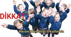 Dikkat Her iki çocuktan biri akran zorbalığına maruz kalıyor - http://www.tnoz.com/dikkat-her-iki-cocuktan-biri-akran-zorbaligina-maruz-kaliyor-55280/