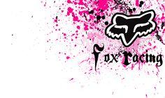 Fox Racing Girl