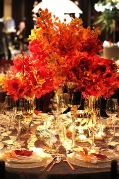 22 breathtaking centerpieces you have to see.