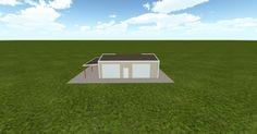 Cool 3D #marketing http://ift.tt/2qTJOTl #barn #workshop #greenhouse #garage #roofing #DIY