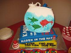 dr seuss cakes - Google Search