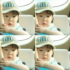 Daehan Song Il Gook, Man Se, Song Triplets, Song Daehan, Miss You Guys, Kids And Parenting, Cute Kids, Little Ones, Superman