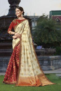 13 Best Silk Sarees images in 2018