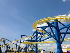 Fun Spot America Opens More Fun Space on June Florida Hotels, Florida Travel, Beautiful Vacation Spots, Beautiful Places, Go Kart Tracks, Visit Orlando, Amusement Park Rides, More Fun, Places To Visit