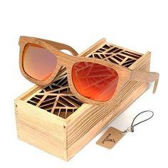 33456f0839 BOBO BE COOL Square Classic Men   Women Sunglasses Polarized
