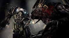 'Space Hulk: Deathwing Enhanced Edition' Adds Polish, Still Too Cumbersome