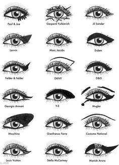 #prom eye makeup ideas!