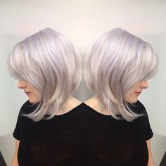 Cut and color by @Maria_Hairetease