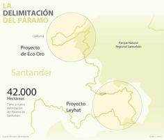 Política, detrás de las decisiones sobre medio ambiente en el páramo de Santurbán vía @larepublica_co