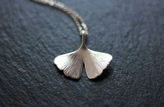 Discover the ginkgo pendant in Calcagnini Gioielli #etsy store: Sterling silver ginkgo pendant - ginkgo leaf - made in italy https://etsy.me/2rChhDV #gioielli #calcagnini #pendant #ginkgo #biloba #necklace #italy #leaf #sterling #silver #engraved #leaves #ginko