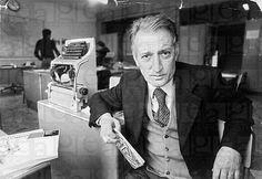 Un día como hoy de 1920 nacía un genio: Gianni Rodari