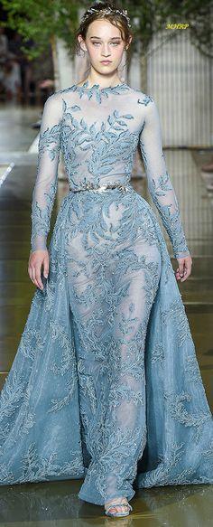 Zuhair Murad Fall 2017 Couture