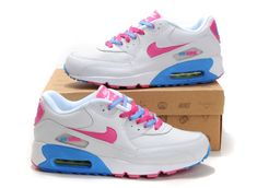 brand new d76e1 c78cd Buy For Sale Nike Air Max 90 Womens Pink White Blue Black Friday Deals from  Reliable For Sale Nike Air Max 90 Womens Pink White Blue Black Friday Deals  ...