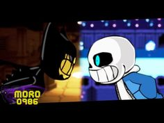 SANS VS BENDY WHO WILL WIN ? -You can support me by subscribing to my channel also to never miss an Upload I. Who Will Win, Puppets, Mickey Mouse, Battle, Disney Characters, Fictional Characters, Animation, Funny Penguin, Youtube