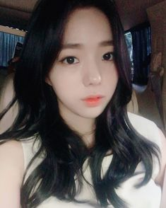 Chae Soo Bin Stunning Girls, Beautiful Asian Girls, Korean Beauty, Asian Beauty, Chae Soobin, Fair Lady, Korean Artist, Korean Actresses, Selfie