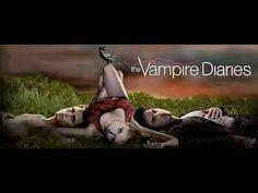 Diários De Um Vampiro - 1 Temporada 1 Episódio Dublado Completo