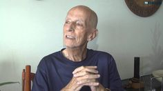 Rubem Alves fala sobre literatura, velhice e memórias