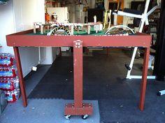 Tilt table SCI 1 | jargtfzr | Flickr