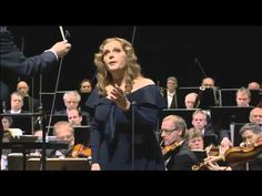 GALA FOR 200TH ANNIVERSARY OF WAGNER'S BIRTH - BAYREUTH 2013 - YouTube