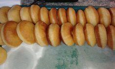 Farsangi fánk évek óta így sütöm, nem szárad ki, még másnap is finom és nagyon puha! - Egyszerű Gyors Receptek