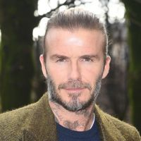Everything Glamour UK knows about David Beckham, including the latest news, features and images.