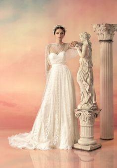 Эллада | Салон свадебной моды Papilio Минск