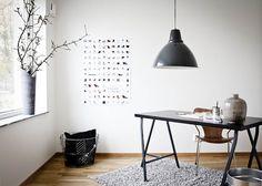 espacios de trabajo workspace