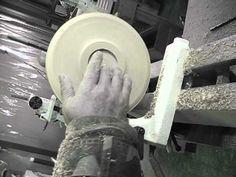 Creating handmade wooden Dish bowl.#3