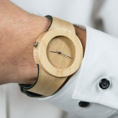 Carpenter Watch