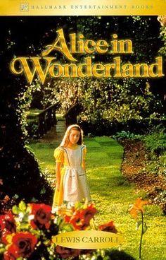 Alice's Adventures in Wonderland by Lewis Carroll (1999) HC Fine 9780787119782
