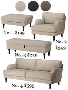 english arm roll sofa - new ikea sofa line / can't wait to get this!