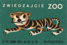Matchbook covers from the 1950s