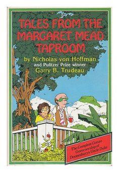 Tales from the Margaret Mead taproom by Nicholas Von Hoffman http://www.amazon.com/dp/0836206312/ref=cm_sw_r_pi_dp_eQrzvb1AQEEJN