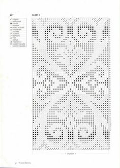 221 Best Knitting: jacquard, fair isle, intarcia, etc