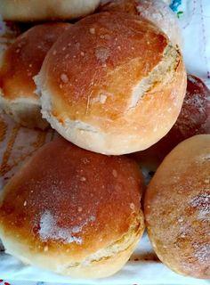 Cookbook Recipes, Cooking Recipes, Hamburger, Bread, Food, Usa, Cooker Recipes, Essen, Hamburgers