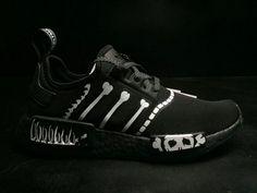 new product f09ae 267b7 Adidas NMD R1 Mastermind Black Ba7255 fashion shoes 2018 Shoe