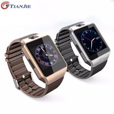 Bluetooth Smart Watch Relogio Android Smartwatch Phone Call Sim Tf Camera For Ios Iphone Samsung Huawei Vs Trending Accessories Apple Smartwatch, Smart Watch Apple, Apple Watch, Ios, Android Watch, Android Phones, Android Wear, Camera Watch, Swiss Army Watches