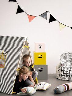 Deco regalos para la casa: Dormitorio infantil