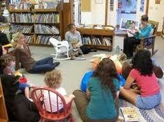 All Aboard: a Story Time for Children with Special Needs Fort Worth, TX #Kids #Events