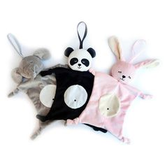Hot Sale Newborn Blankie soothing towel Of Baby Toys Animal shape